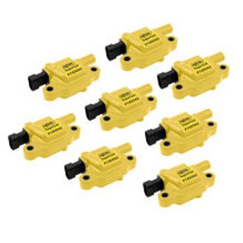 ACCEL GM LS2, LS3, LS7 COILS 140043-8
