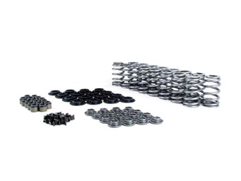 COMP Cams GM LS Beehive Valve Spring Kit 26918TS-KIT - Tool Steel Retainers