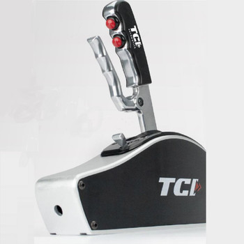 TCI Diablo Shifter With Cover 620001 - No Buttons