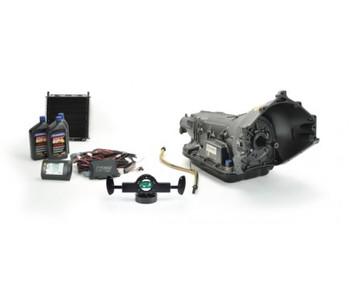 TCI 6X 6-Speed GM 4L80E Automatic Transmission 271700P3