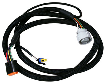 MSD Atomic TCM Harness 2770 - GM 4L60E/4L80E