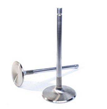 Manley Race Series Stainless 8mm x 1.550 LS Exhaust Valves 11361-8