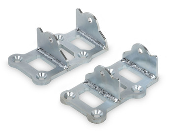 Hooker A/G-Body LS Swap Engine Mount Brackets 12643HKR