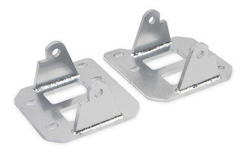 Hooker A-Body LS Swap Engine Mount Brackets 71221006HKR