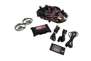 FiTech Ultimate LS Standalone ECU & Wire Harness 70050