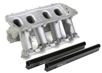 Holley Hi-Ram LS7 EFI Intake Manifold Base Only 300-229