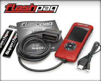 Superchips F5 Flashpaq CA 4845