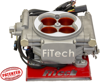 FiTech 400HP Go Street EFI System 30003