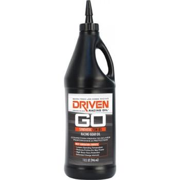 Driven Racing Oil Synthetic Gear Oil 75W-85