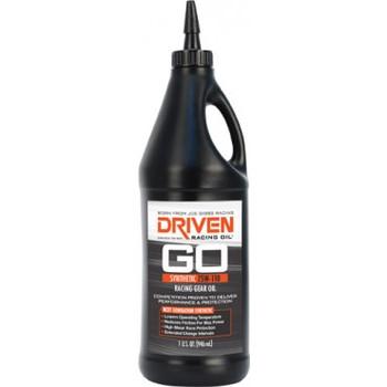 Driven Racing Oil Synthetic Gear Oil 75W-110