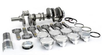 """Build Your Own 4.000"""" Stroke Rotating Assembly for 5.3L"""