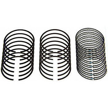 "Perfect Circle 4.000"" Bore 1.5mm 1.5mm 3.0mm Ring Set"