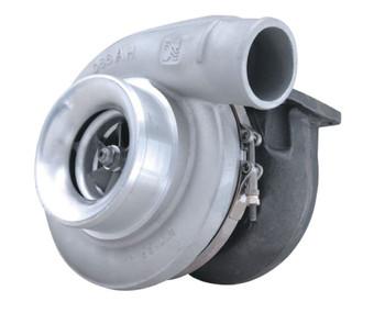 BorgWarner S468SX 68/74 1.10 A/R T4 Turbocharger 178855