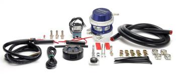 Turbosmart Race Port Blue Blow-Off Valve Controller Kit TS-0304-1001