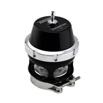 Turbosmart Power Port Black Blow-Off Valve TS-0207-1002
