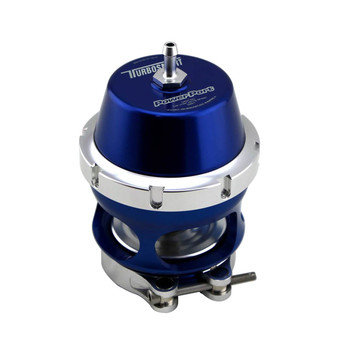 Turbosmart Power Port Blue Blow-Off Valve TS-0207-1001