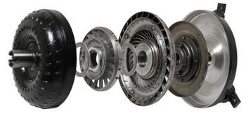 Hays 2800 - 3200 Stall 4L60E 3/4 Race Torque Converter 97-1G28Q