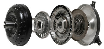 Hays 3200-3600 Stall 4L60E/4L65E 3/4 Race Torque Converter 97-1H32Q