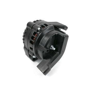 CS130D Style High Output 180 Amp GM LS Car Black Alternator