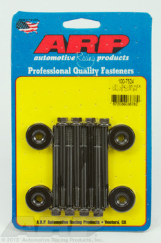 ARP GM LS Valve Cover Hex Bolts 100-7524