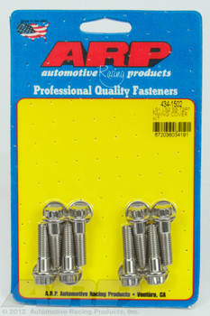ARP GM LS Timing Cover Stainless 12-Point Bolts 434-1502