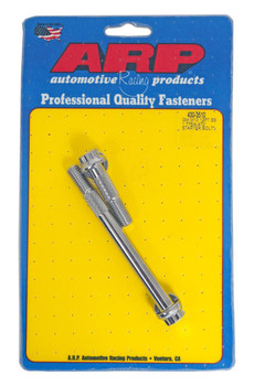 ARP GM LS Starter Stainless 12-Point Bolts 430-3510