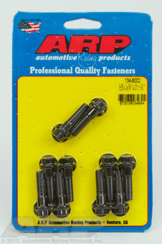 ARP GM LS Valley Cover 12-Point Bolts 134-8002