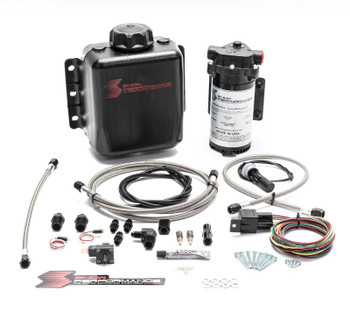 Snow Performance Stage 1 Boost Cooler Water-Meth Injection Kit 201-BRD