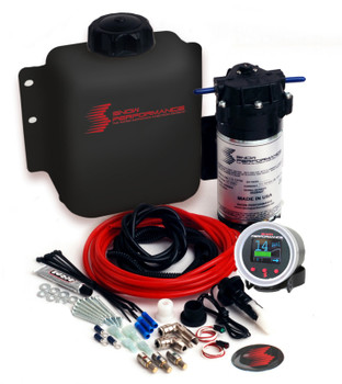 Snow Performance Stage 2 Boost Cooler Water-Meth Injection Kit 210