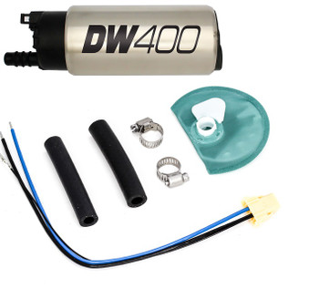 DeatchWerks DW400 In-Tank Fuel Pump 9-401-1001