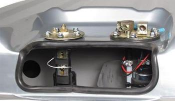 Sniper EFI Fuel Tank System 19-114 for 1968-69 Chevy II/Nova