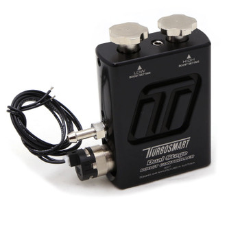 Turbosmart Black Dual Stage Boost Controller V2