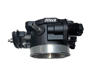 FITech 92mm Throttle Body w/ IAC & TPS (70061)