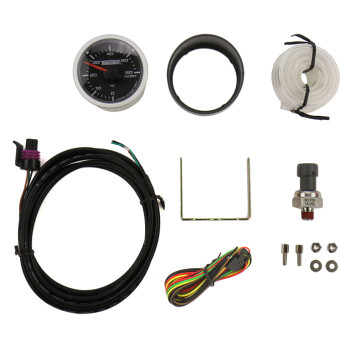 Turbosmart 52mm 60psi Electronic Boost Gauge