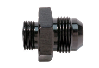 Aeromotive ORB-10 to AN-12 Male Flare Reducer Fitting