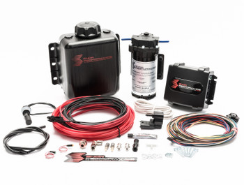 Snow Performance Stage 4 Boost Cooler Platinum Tuning Water-Meth Injection Kit