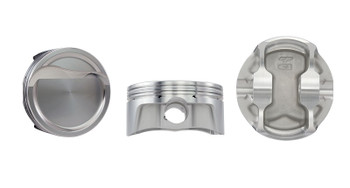 CP Bullet LS 4.005 Bore 3.622 Stroke -5.6cc Dish N/A Pistons & Rings Kit