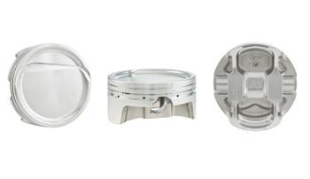 CP Bullet LS 4.005 Bore 4.125 Stroke -23.9cc Dish Pistons & Rings Kit
