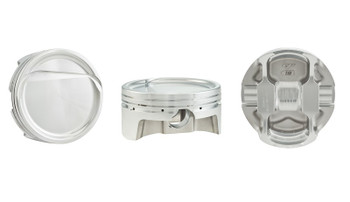 CP Bullet LS 4.030 Bore 4.125 Stroke -21.5cc Dish Pistons & Rings Kit