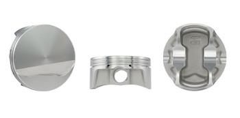 CP Bullet LS 3.905 Bore 4.000 Stroke -2.7cc Flat Top Pistons & Rings Kit