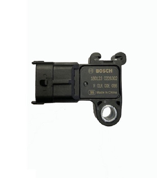 FiTech Ultimate LS 3-Bar Map Sensor 70050-10