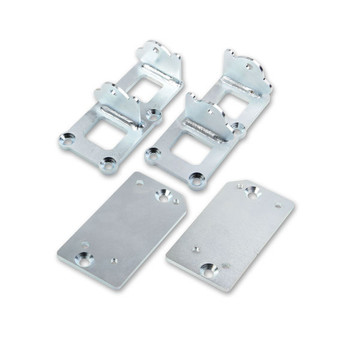 Hooker Engine Mount Brackets 12618HKR