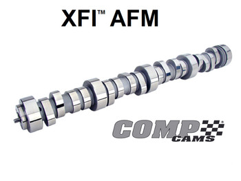 COMP Cams Hydraulic Roller 689-431-13 XFI AFM, XR266PIIHR14 - Great Low End Power For Trucks