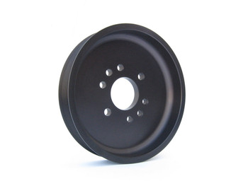 """10-Rib, 7.8"""" Crank Pulley - Vortech Superchargers 4MA018-061"""
