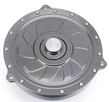 TCI 6L80 Torque Convertor 242974 - Billet, Bolt-Together, 2800-2900 RPM Stall