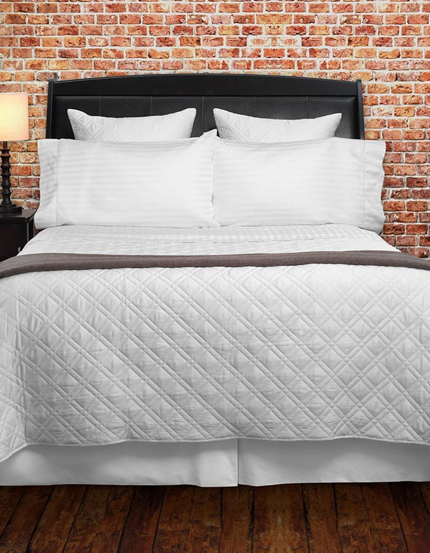 Quilted Coverlets King & Queen Size