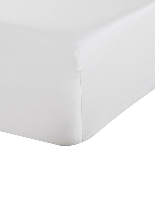 """Our luxury Serena deep pocket fitted sheets are made from the finest 100% long staple cotton available. Serena fitted sheets are made with a fully elasticized extra deep 17"""" deep pocket, so they will fit the thickest of mattresses."""