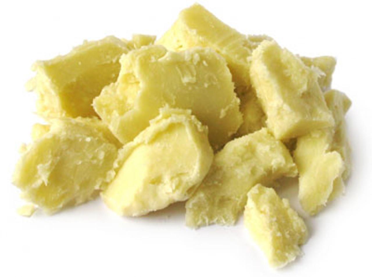 Shea Butter (Pure   8oz)   BODY BUTTER