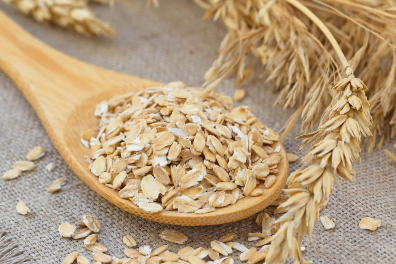 MAKE YOUR OWN COLLOIDAL OATMEAL