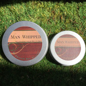 Man Whipped Body Butter and Hair Lotion and Beard Tamer